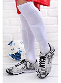 Lig Lig Cobra HM Halı Saha Erkek Spor Futbol Ayakkabısı